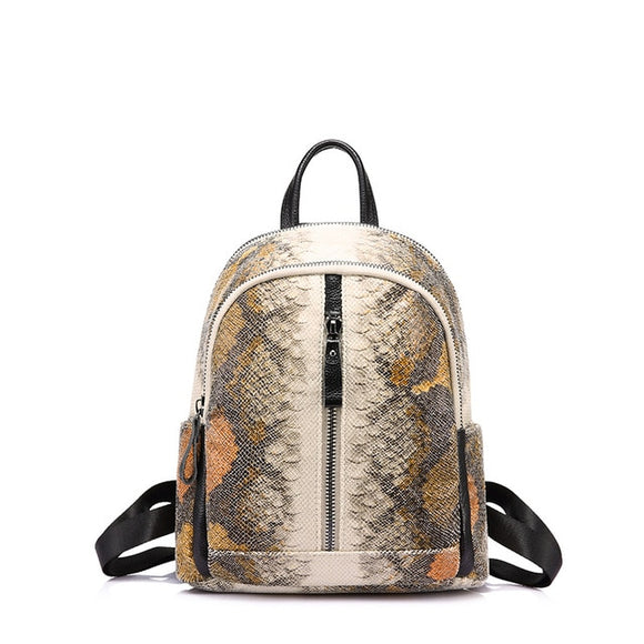 Women's backpack - evasdecor.com