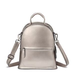 Shiny backpack - evasdecor.com