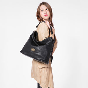 Women's hobo bag - evasdecor.com