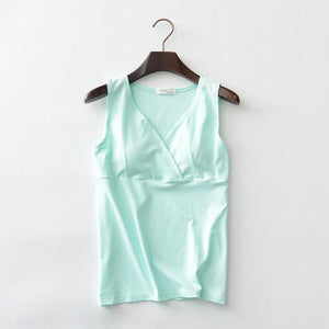 Maternity Nursing & Feeding Top