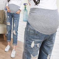 Maternity Fashion Tumor Pants
