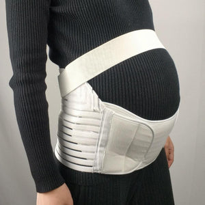 Maternity Pregnancy Support Belly Band Corset Belly Belt