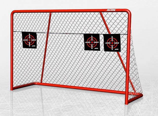 ACON Wave Hockey Targets - acon-fi