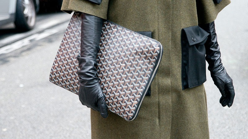How to Spot a Fake Goyard