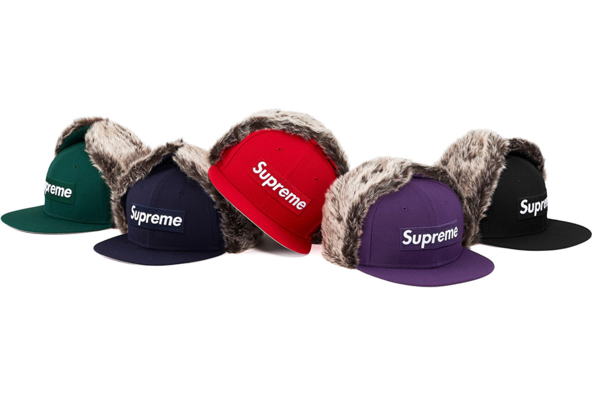 how to tell if a supreme hat is real