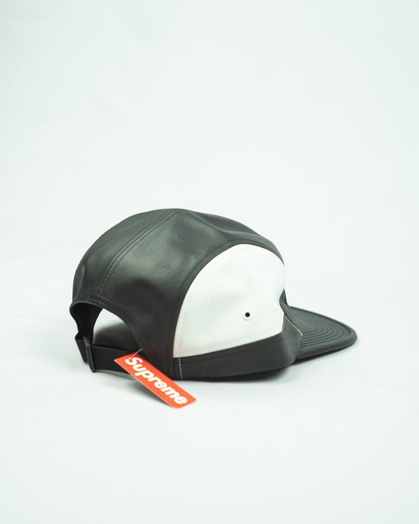 Supreme Leather Hat