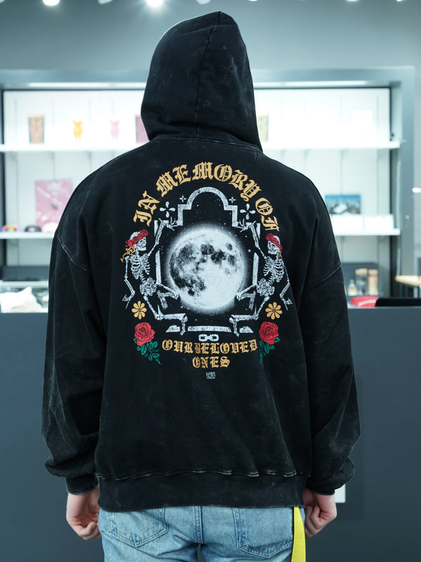 Beloved Ones 14oz Hoodie