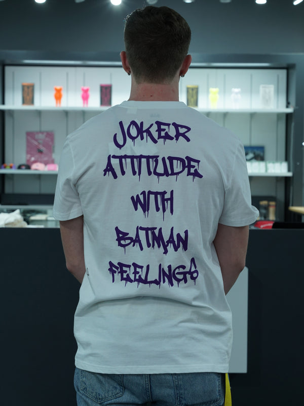 Batman and Joker Shirt