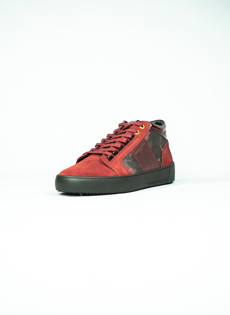 propulsion mid red camo suede