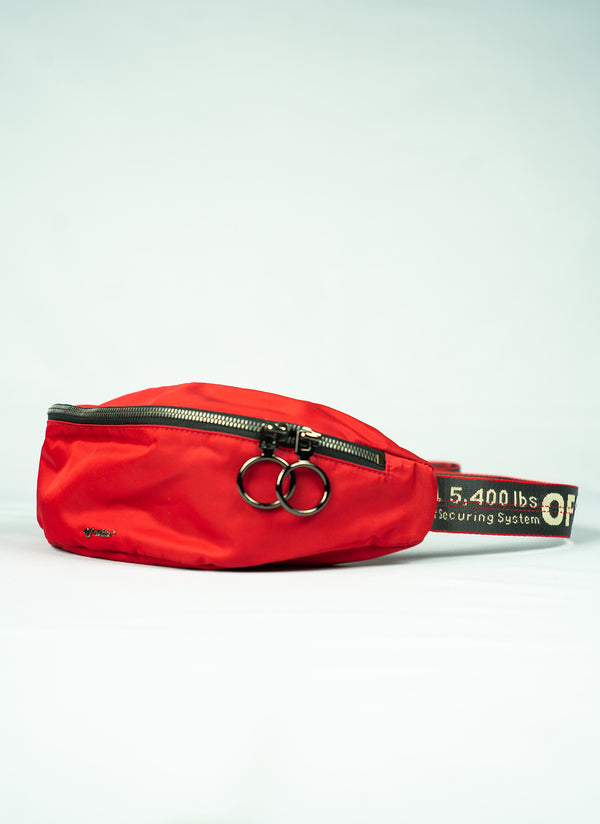 industrial strap belt bag