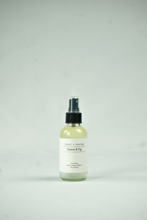 Guava & Fig Room Spray
