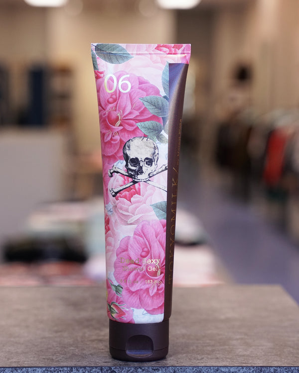 Dead Sexy Perfumed Shower Gel