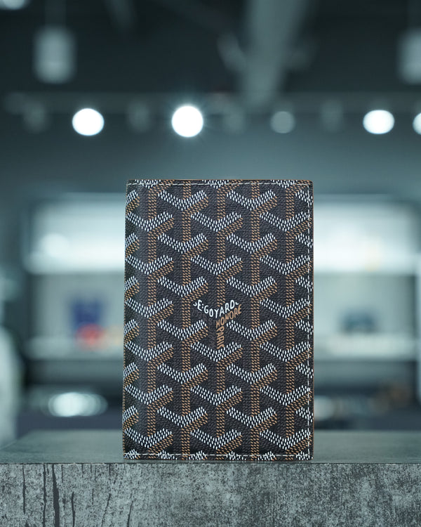 Goyard Grenelle Passport Wallet