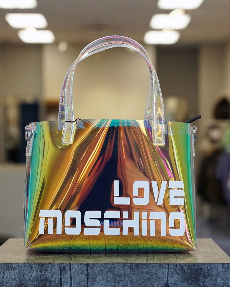 Holographic Handbag