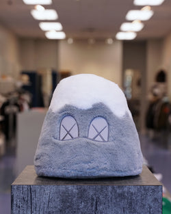 KAWS: HOLIDAY Mount Fuji Plush