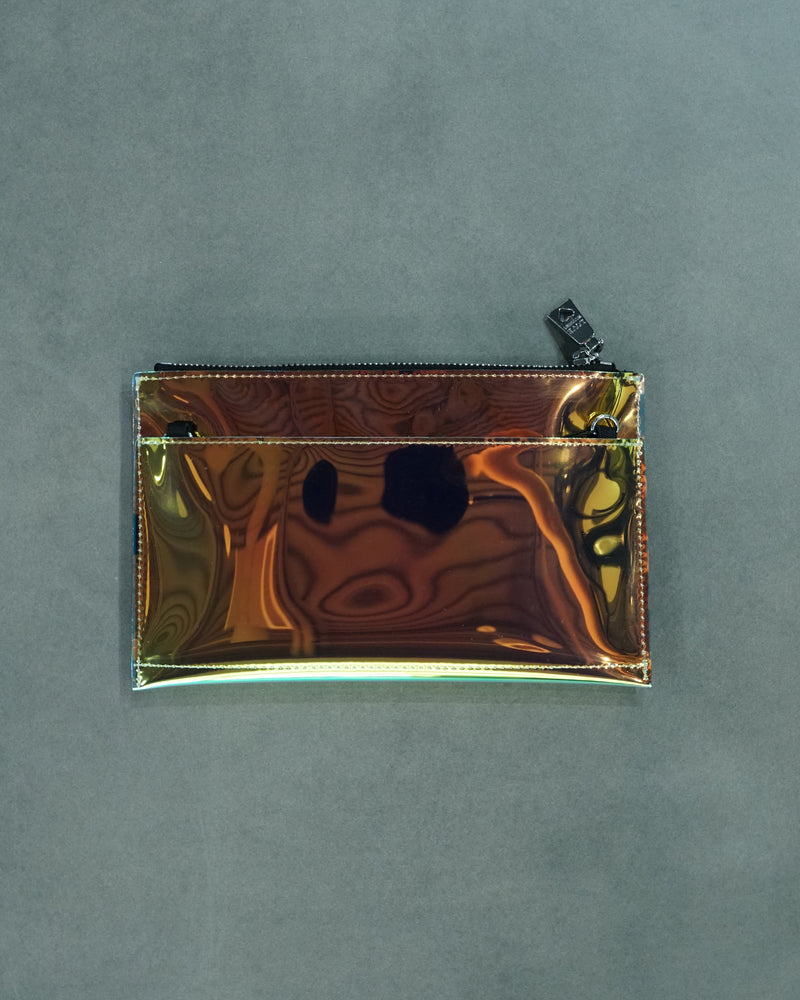 Holographic Clutch