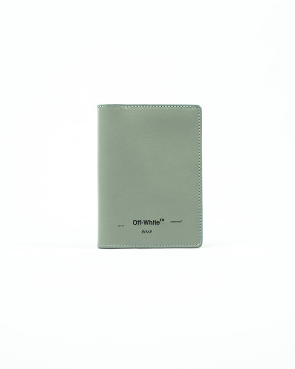 logo passport wallet
