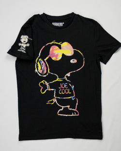 "Snoopy ""joe cool"" t-shirt"