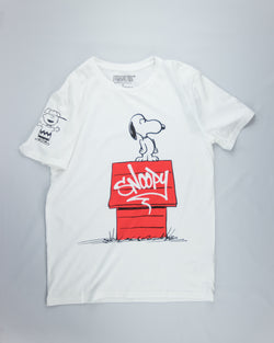 Snoopy House T-Shirt