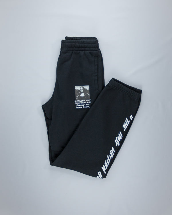 Mona Lisa Track Pants