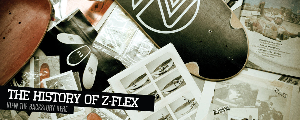 THE HISTORY OF Z-FLEX