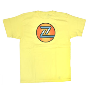 Z-TRAINBOW2u3000YELLOW-Z-FLEX SKATEBOARDS JAPAN OFFICIALu3010u516cu5f0fu901au8ca9u3011