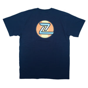 Z-TRAINBOW2u3000NAVY-Z-FLEX SKATEBOARDS JAPAN OFFICIALu3010u516cu5f0fu901au8ca9u3011