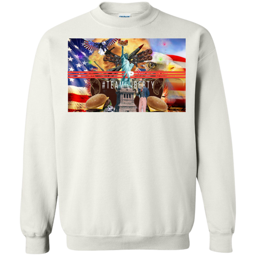 #TeamLiberty Sweater
