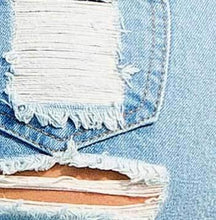 Load image into Gallery viewer, Sexy Women's jeans denim shorts - Junitas Online Store