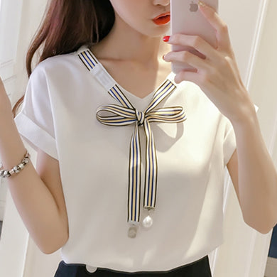 2019 Women Blouse - Summer Clothes - Junitas Online Store