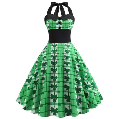 1950s Swing Dress - Junitas Online Store