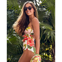Load image into Gallery viewer, 2021 Backless Tunic Beach Dress Bikini - Junitas Online Store