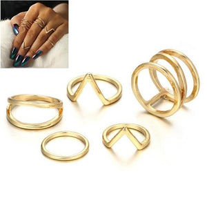 23 Types Vintage Knuckle Rings for Women - Junitas Online Store