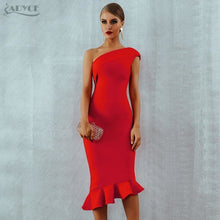 Load image into Gallery viewer, Women Bandage Party Dress - Junitas Online Store