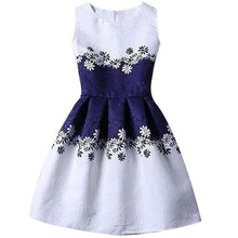 Load image into Gallery viewer, Girl Flora dresses 6 10 12T - Junitas Online Store