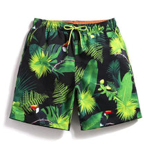 Load image into Gallery viewer, Quick Dry Board Boardshorts Bermuda - Junitas Online Store