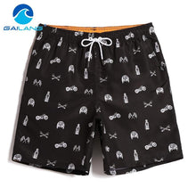 Load image into Gallery viewer, Men Boardshorts Beach Trunks Plus Size - Junitas Online Store