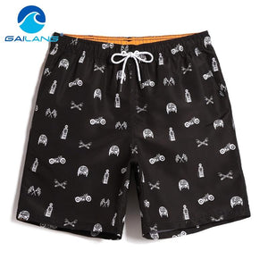 Men Boardshorts Beach Trunks Plus Size - Junitas Online Store