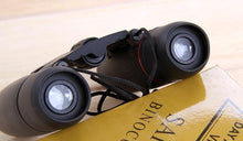 Load image into Gallery viewer, 30x60 Red Film High-power Binoculars - Junitas Online Store