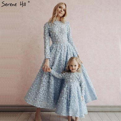 Mom & Daughter Fashion Prom Gowns