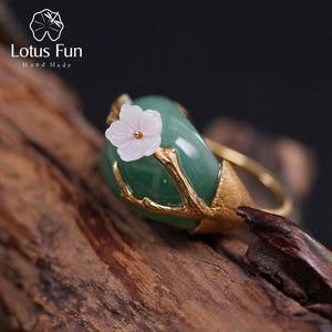 Lotus Fun Real 925 Sterling Silver - Junitas Online Store