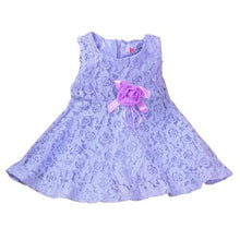 Load image into Gallery viewer, New flower girl party dress, baptism dress - Junitas Online Store