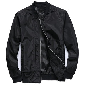 Quality Brand Baseball Mens Jacket