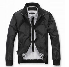 Load image into Gallery viewer, Quality Brand Mens Bomber Jacket