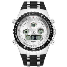 Load image into Gallery viewer, Sport Quartz Wrist Watch Men - Junitas Online Store