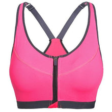 Load image into Gallery viewer, Bra Fitness Bra Push Up - Junitas Online Store