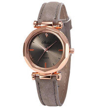 Load image into Gallery viewer, Simple Analog Quartz Wrist Watch - Junitas Online Store