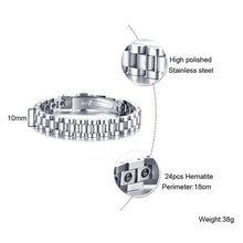 Load image into Gallery viewer, Bio Power Energy Bracelets for Women Men - Junitas Online Store