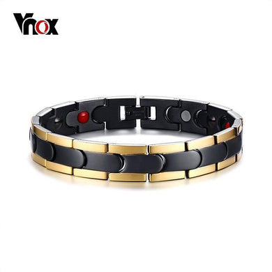 Therapy Magnetic Bracelet for Men - Junitas Online Store