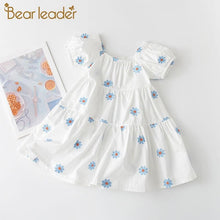 Load image into Gallery viewer, Baby Girls Casual Dresses 2021 - Junitas Online Store